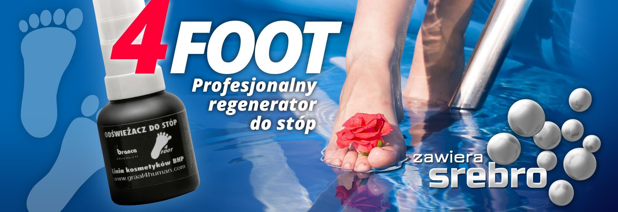 Zadbane stopy kluczem do zdrowego ciała